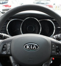 kia optima 2012 bright silver sedan lx gasoline 4 cylinders front wheel drive automatic 19153