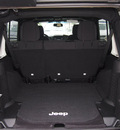 jeep wrangler unlimited 2013 black suv sport gasoline 6 cylinders 4 wheel drive automatic 76011