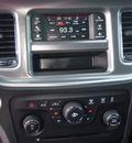 dodge charger 2013 blue sedan se gasoline 6 cylinders rear wheel drive automatic 76011