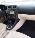 volkswagen jetta 2010 white wagon sportwagen tdi diesel 4 cylinders front wheel drive automatic 78233