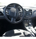 chrysler 200 2012 silver sedan lx gasoline 4 cylinders front wheel drive automatic 76710