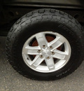 gmc sierra 1500 2008 dk  gray slt gasoline 8 cylinders 4 wheel drive automatic with overdrive 55124