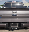 ford f 150 2013 gray fx2 flex fuel 8 cylinders 2 wheel drive automatic 77521
