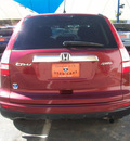 honda cr v 2010 maroon suv ex gasoline 4 cylinders all whee drive automatic 79936