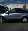 honda cr v 2009 silver suv ex gasoline 4 cylinders front wheel drive automatic 79936