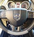 dodge journey 2012 off white sxt flex fuel 6 cylinders front wheel drive shiftable automatic 60915