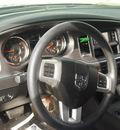 dodge charger 2012 black sedan se gasoline 6 cylinders rear wheel drive automatic 77375