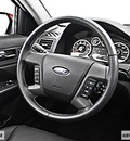 ford fusion 2007 sedan v6 sel gasoline 6 cylinders front wheel drive 6 speed automatic 78411
