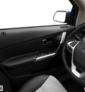 ford edge 2013 suv sel 6 cylinders automatic 77375