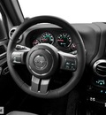 jeep wrangler unlimited 2014 suv gasoline 6 cylinders 4 wheel drive dgj 5 speed auto w5a580 transmission 07730