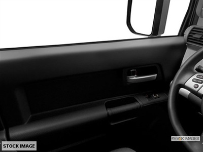 toyota fj cruiser 2014 suv 6 cylinders not specified 76053