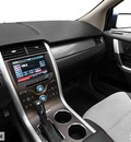 ford edge 2013 suv limited gasoline 6 cylinders all whee drive shiftable automatic 79407