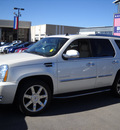 cadillac escalade 2012 white suv luxury 8 cylinders automatic 79925