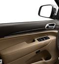 jeep grand cherokee 2014 suv overland gasoline 6 cylinders 2 wheel drive automatic 77375