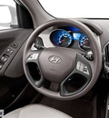 hyundai tucson 2014 suv 4 cylinders not specified 28805