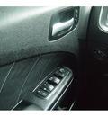 dodge charger 2013 black sedan srt8 gasoline 8 cylinders rear wheel drive automatic 77375
