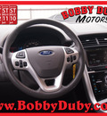 ford edge 2013 dk  gray limited gasoline 6 cylinders front wheel drive automatic 79110