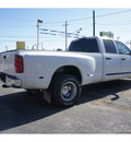 dodge ram 3500 2007 pickup truck slt diesel 6 cylinders 2 wheel drive automatic 78216
