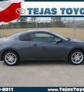 nissan altima 2008 gray coupe 3 5 se 6 cylinders automatic 77587
