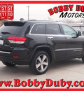 jeep grand cherokee 2014 black suv limited gasoline 6 cylinders 2 wheel drive automatic 79110