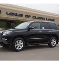 lexus gx 460 2014 black suv 8 cylinders automatic 77546