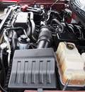 ford f 150 2009 dk  red xlt gasoline 8 cylinders 2 wheel drive automatic 77521