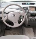toyota prius 2002 silver sedan hybrid hybrid 4 cylinders front wheel drive automatic 77379