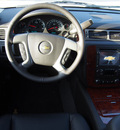 chevrolet tahoe 2014 98u white diamond e suv ltz flex fuel 8 cylinders 2 wheel drive 6 speed automatic 77864