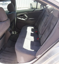 toyota camry 2007 silver sedan ce gasoline 4 cylinders front wheel drive automatic 79110