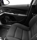 chevrolet cruze 2013 sedan 1lt auto gasoline 4 cylinders front wheel drive 6 speed automatic 77802
