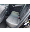 lexus gs 350 2014 black sedan f sport gasoline 6 cylinders rear wheel drive automatic 77074