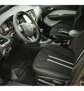 dodge dart 2014 gray sedan sxt 4 cylinders automatic 77375