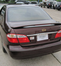 infiniti i30 2000 dk  red sedan touring gasoline v6 front wheel drive automatic 77379
