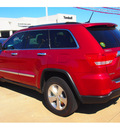 jeep grand cherokee 2013 suv limited 6 cylinders dgj 5 speed auto w5a580 transmission 77375