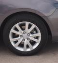 mazda mazda3 2007 dk  gray sedan i sport 4 cylinders automatic 79110