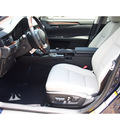 lexus es 350 2014 dk  blue sedan 6 cylinders automatic 77074
