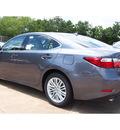 lexus es 350 2014 gray sedan gasoline 6 cylinders front wheel drive automatic 77074
