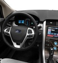 ford edge 2013 suv limited 6 cylinders shiftable automatic 79407