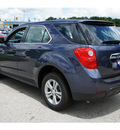 chevrolet equinox 2014 blue ls 4 cylinders automatic 78114