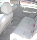 chevrolet malibu 2012 gray sedan ls 4 cylinders automatic 79925