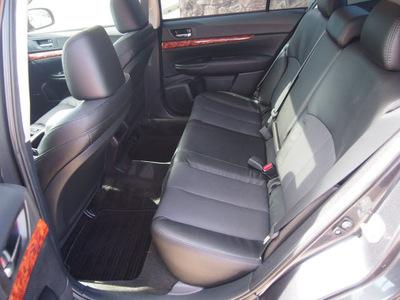 subaru legacy 2012 black sedan 3 6r limited gasoline 6 cylinders all whee drive automatic 79110