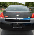 chevrolet impala 2011 black sedan lt fleet flex fuel 6 cylinders front wheel drive automatic 76234