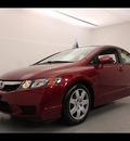 honda civic 2011 sedan lx gasoline 4 cylinders front wheel drive compact 5 speed automatic 27215