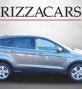 ford escape 2014 gray suv se 4x4 gasoline 4 cylinders 4 wheel drive automatic with overdrive 60546