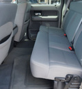 ford f 150 2007 dk  gray xlt gasoline 8 cylinders 4 wheel drive automatic 77642