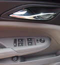 cadillac srx 2011 black luxury collection 6 cylinders automatic 79110
