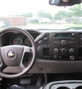 chevrolet silverado 1500 2011 2wd ext cab 143 5 ls flex fuel 8 cylinders 2 wheel drive not specified 76108