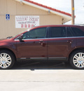 ford edge 2010 black suv limited gasoline 6 cylinders front wheel drive automatic 79110