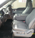 ford f 150 2011 silver xlt 6 cylinders automatic 79110