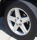 chevrolet equinox 2006 silver lt gasoline front wheel drive automatic 77521